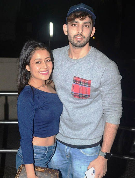Neha-Kakkar-and-Himansh-Kohli