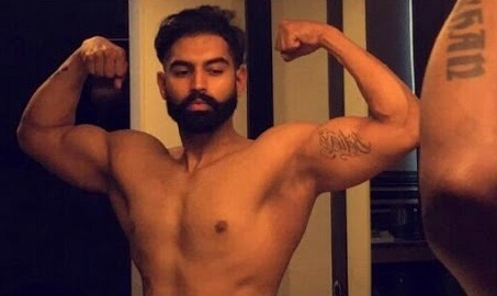 Parmish Verma Tattoo Lover