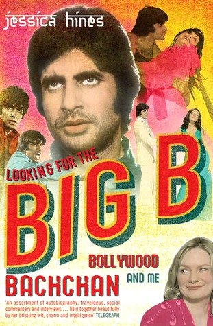Book on Amitabh Bachchan