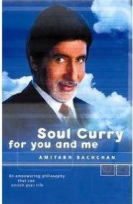 Book written by Amitabh Bachchan