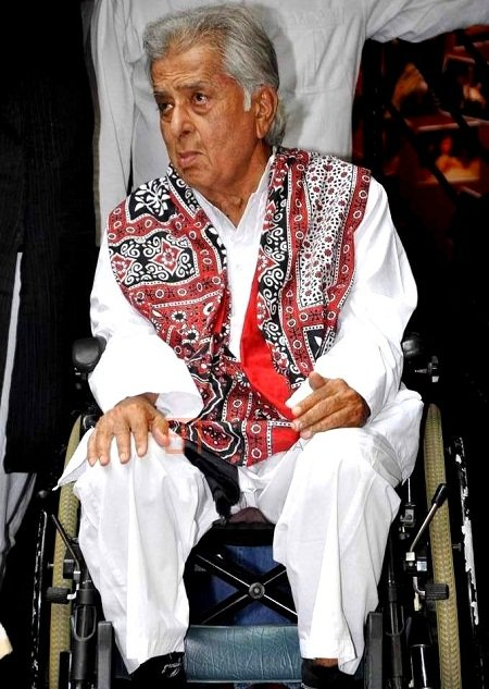 Shashi Kapoor Wiki Age Wife Family Caste Biography