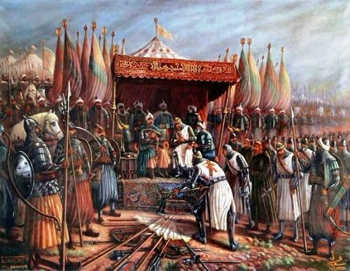 Alauddin Khilji Military Reforms