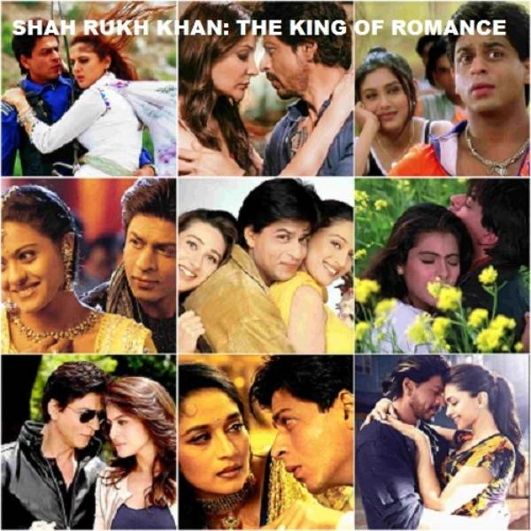 Shahrukh Khan The King Of Bollywood