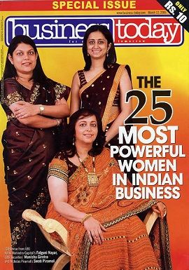 Business Today Cover
