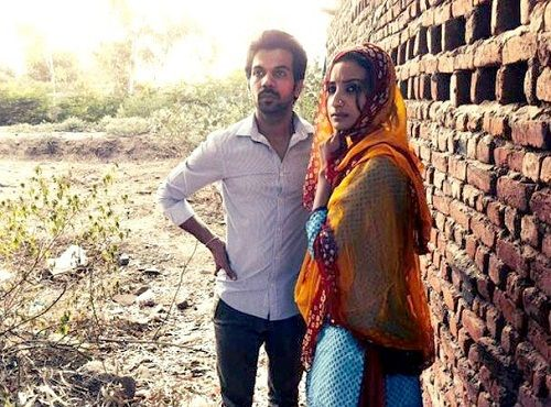 Patralekha with Rajkummar Rao in film CityLights (2014)