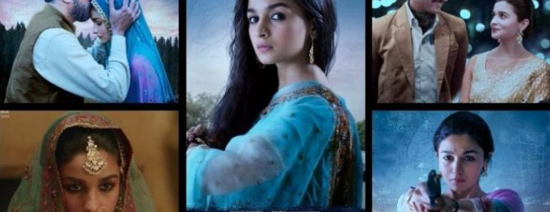 Sehmat Khan's Tribute of Patriotism-Raazi