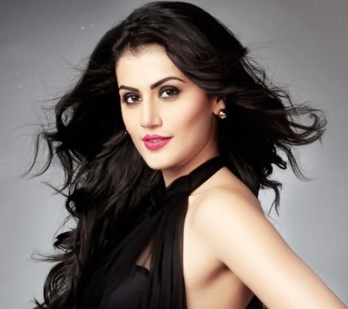 Mahat Raghavendra rumoured girlfriend Taapsee Pannu