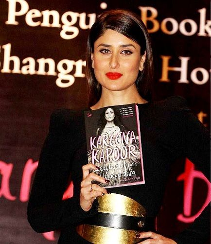 Kareena Kapoor - The Style Diary of a Bollywood Diva