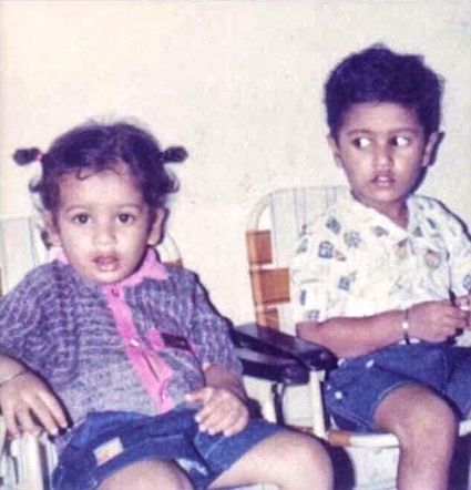 Sunny Kaushal's Childhood Photo With His Brother