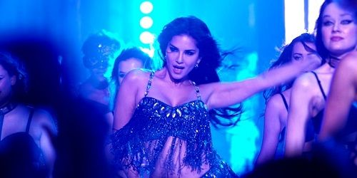 Sunny Leone in 'Mostly Sunny' (2016)