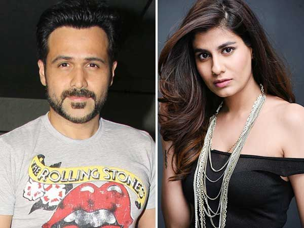 Emraan and Shreya