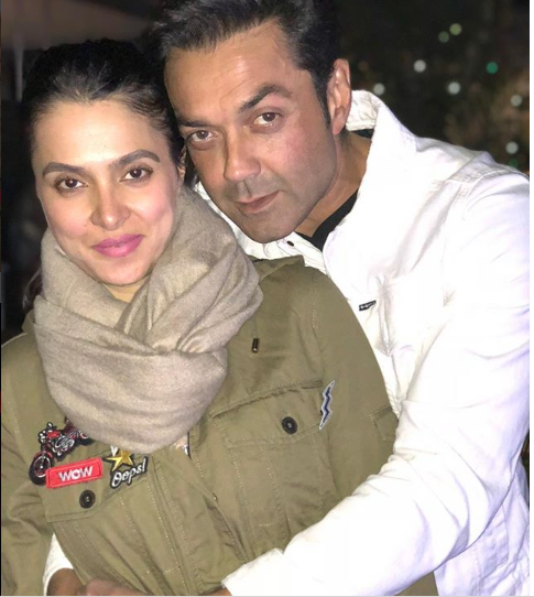 Bobby Deol Wiki Age Wife Family Children Biography More Wikibio
