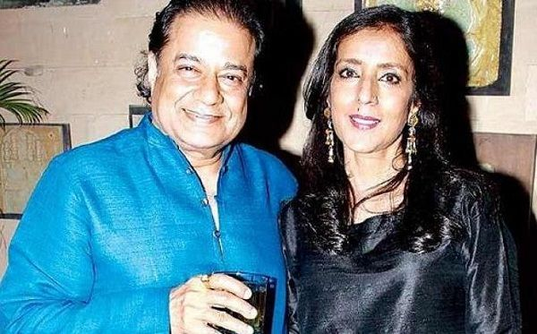 Anup Jalota Biography, Age, Height, Wiki, Wife, Family, Caste, Profile - Anup Jalota drinks alcohol