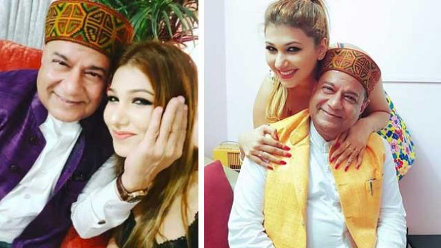 Anup Jalota Biography, Age, Height, Wiki, Wife, Family, Caste, Profile - bigg boss 12 Anup Jalota girlfriend Jasleen Matharu  1537122648