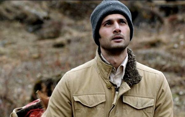 Aham Sharma in '1962 My Country Land' (2016)