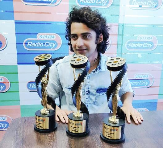 Sumedh Mudgalkar's Radio City Cine Awards