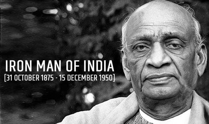 Sardar Vallabhbhai Patel Political Career