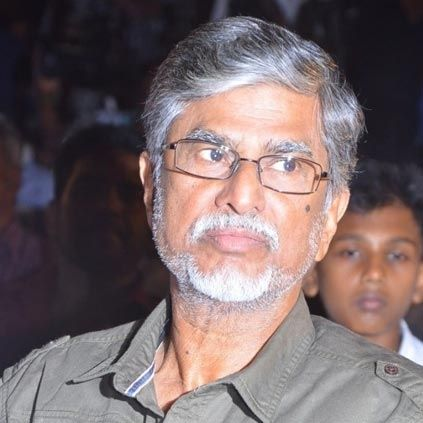 Director S. A. Chandrasekhar