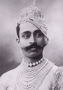 Hemant Singh of Dholput, Husband of Vasundhara Raje