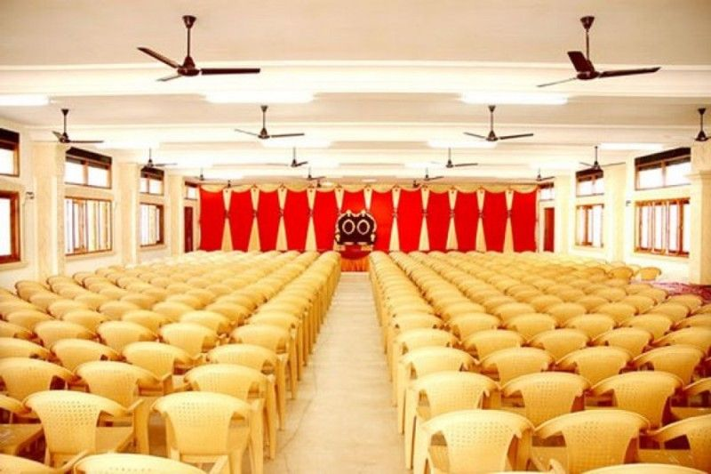 Rajinikanth's Raghavendra Mandapam marriage hall