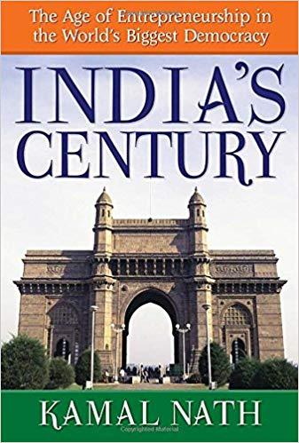 The Book written by Kamal Nath
