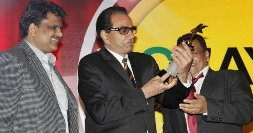 Dharmendra lifetime achievement award