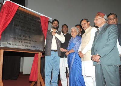 Foundations laid for Jhalkari Bai in Jhansi museum
