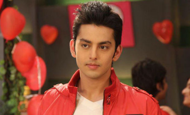 Himansh Kohli as raghav in Humse hai Life