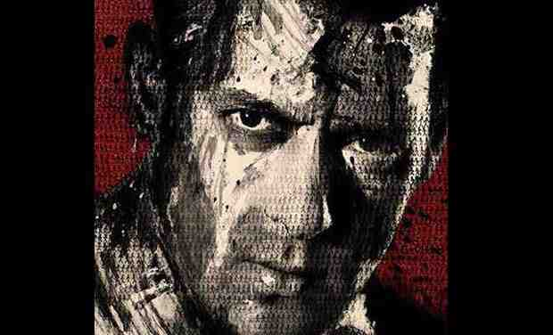 Jai Ho poster made by Salman Khan