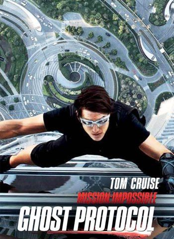 Mission Impossible-–Ghost Protocol
