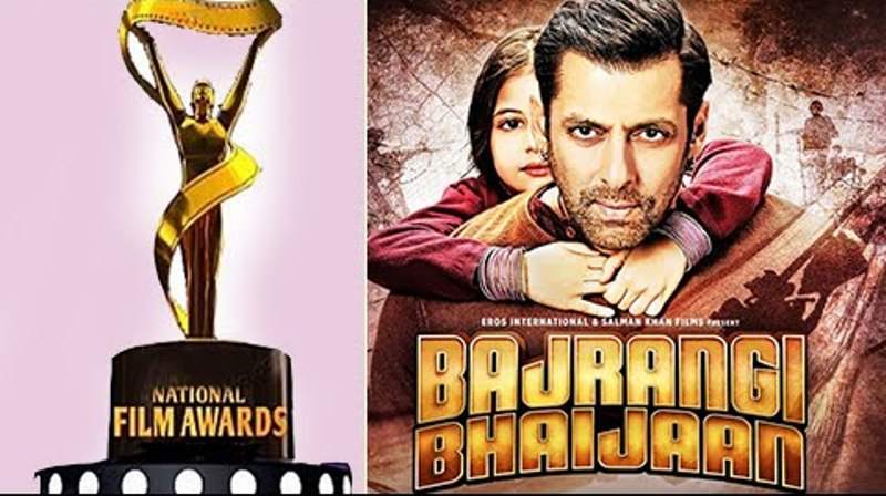 National Film Award for Bajrangi Bhaijaan
