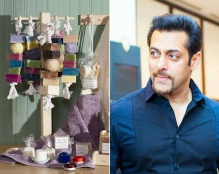 Salman Khan love for soaps