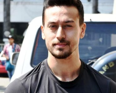 Tiger Shroff Photo