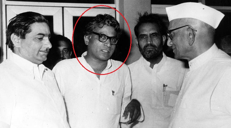 George Fernandes During The Emergency Period