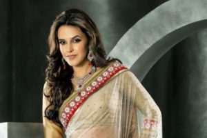 Neha Dhupia (Actress)