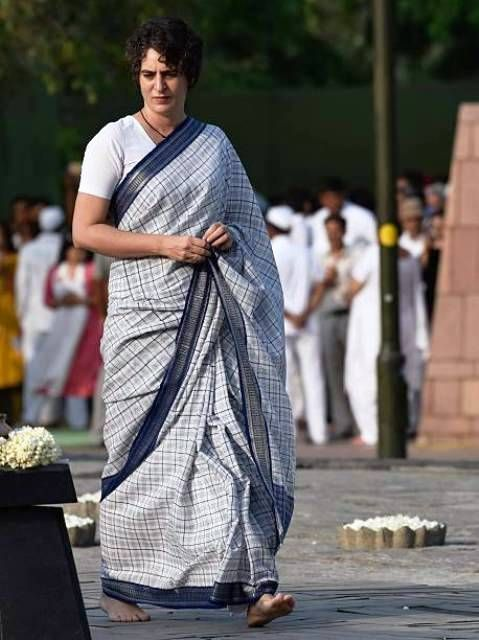 Priyanka Gandhi photo