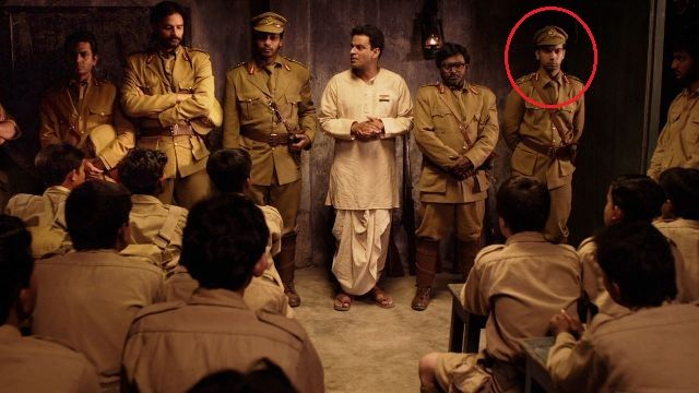 Rajkummar Rao In The Movie, Chittagong