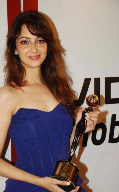 Saumya Tandon Gold Award