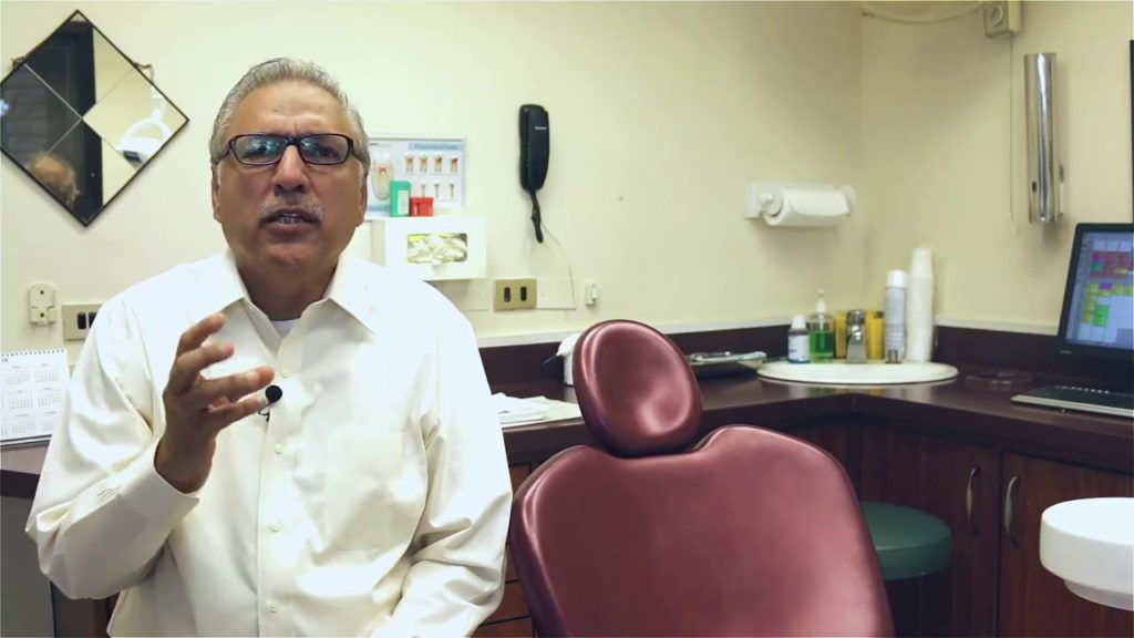 Arif Alvi Dental Clinic