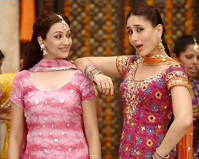 Saumya Tandon in Jab We Met