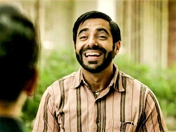 Aparshakti Khurana in Dangal