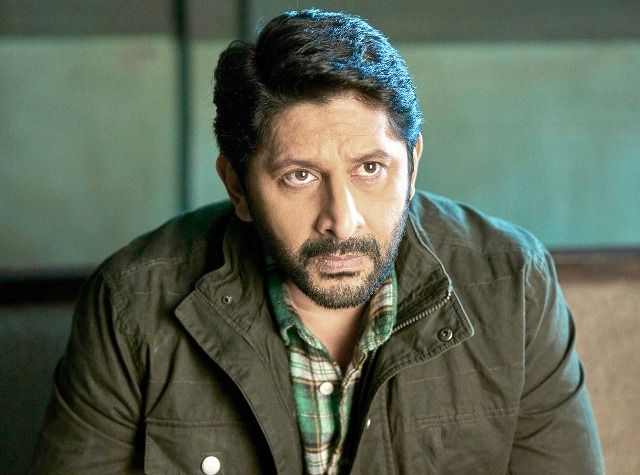 Arshad Warsi cover pic