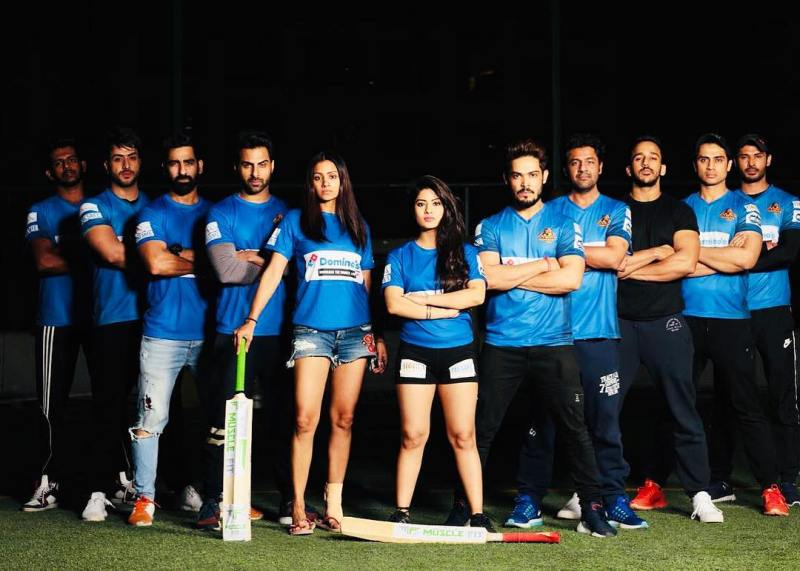 Chandigarh Cubs BCL team