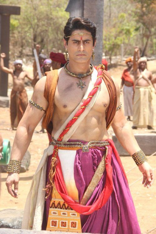Mohit Raina as Ashoka