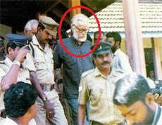 Nambi Narayanan's Arrest In Trivandrum, 1994
