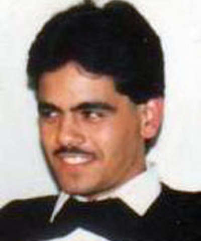 Richard Vadra, brother of Robert Vadra