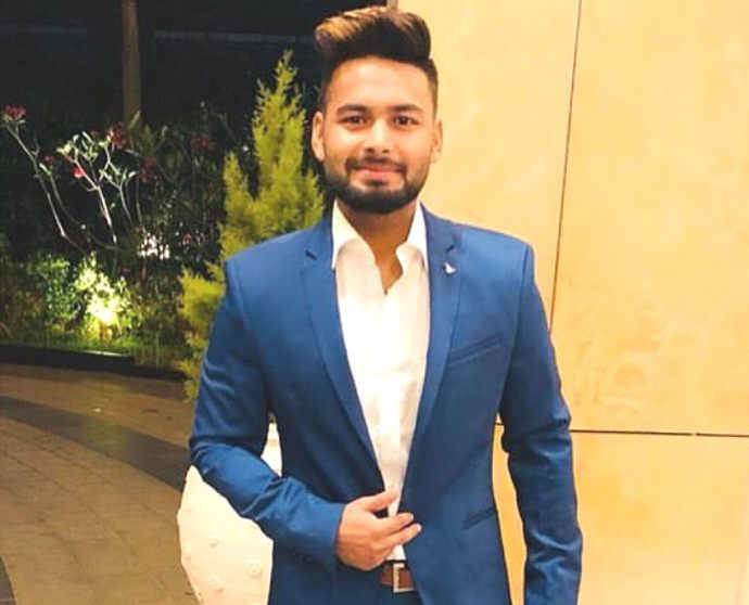Rishabh Pant Wiki Age Girlfriend Family Records Biography More Wikibio