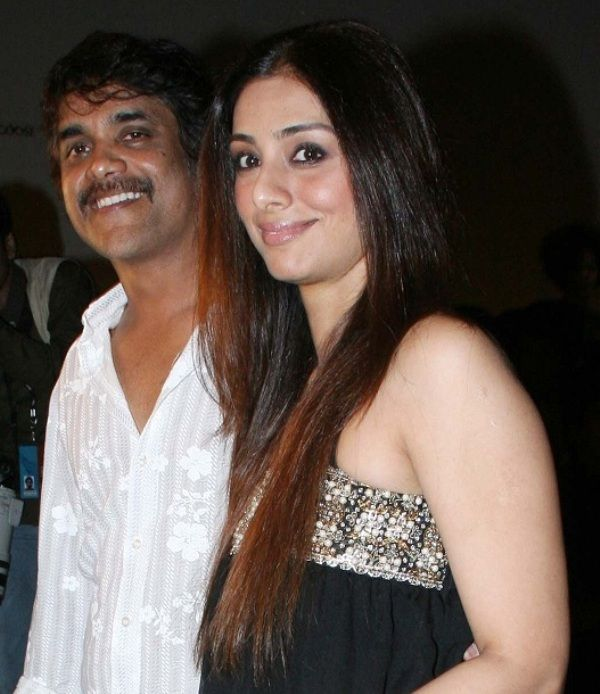 Tabu with Nagarjuna