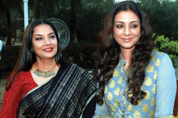 Tabu with Shabana Azmi