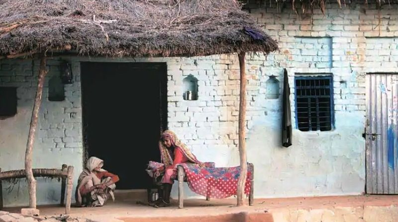 A House In Behmai Village